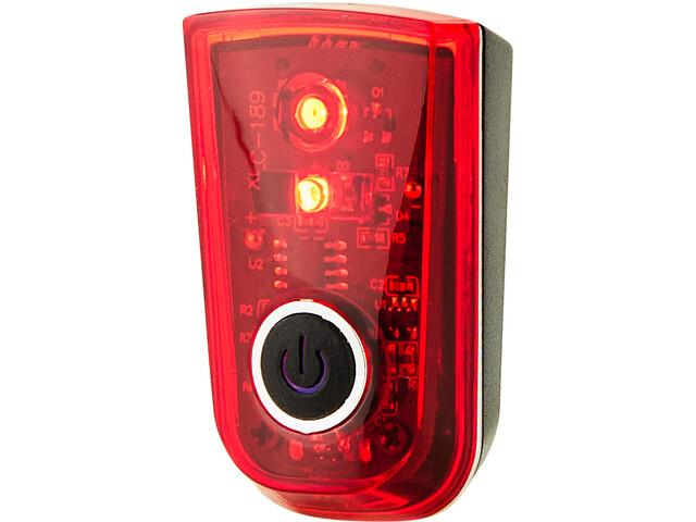 XLC Sirius B CL-R23 LED-bagbelysning